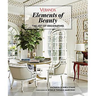 Veranda Elements of Beauty by OSheaEvans & Kathryn