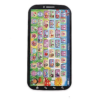 Educational Cell Phone Touch Screen