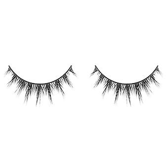 Red Cherry Awaken Strip Lashes - Passion - High Quality with Textured Finish