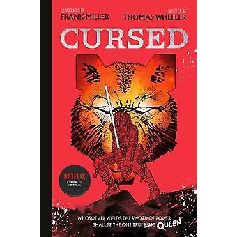 Cursed A Netflix Original Series
