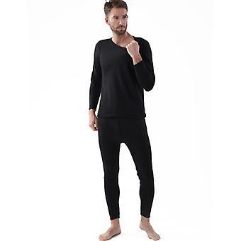 Underwear Training Men's Ladies XXXL (Black)