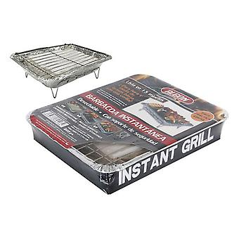 Barbecue jetable Algon (800 G)
