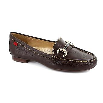 Marc Joseph New York Womens wall street Closed Toe Loafers