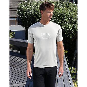 Free Spirit Mens T Shirt