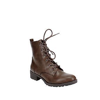 Americký rag | Franie Bojové boty