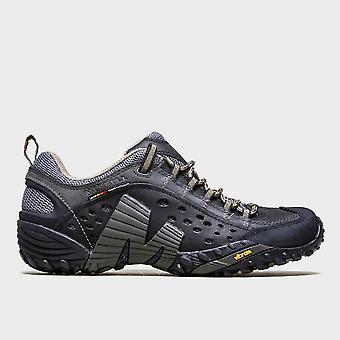 New Merrell Men's Intercept Shoes Black