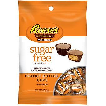 Hershey's Sugar Free Reese'S Peanut Butter Cups 85 gr