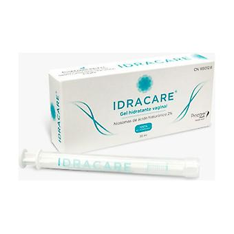 Idracare vaginal moisturizing gel 30 ml of gel