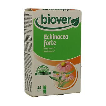 Echinacea Forte 45 kapselia