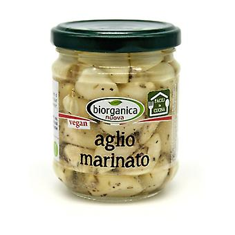 Pickled garlic 190 g