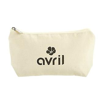 Small organic cotton bag 1 unit