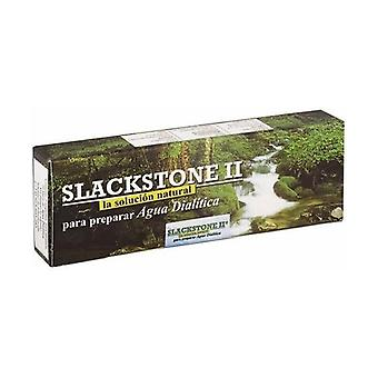 Slackstone II Natural solution for dialytic water 2 ampoules
