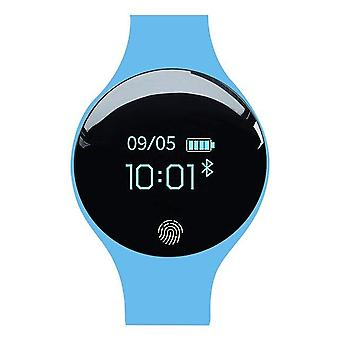 Reloj inteligente moda casual reloj electrónico led digital para reloj de mujer