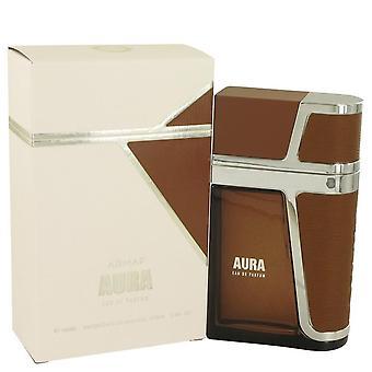 Armaf Aura Eau De Parfum Spray af Armaf 3,4 oz Eau De Parfum Spray