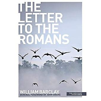 The Letter to the Romans (New Daily Study Bible)