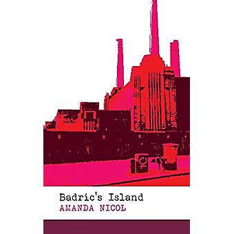 Badric's Island by Amanda Nicol - 9780957144927 Book