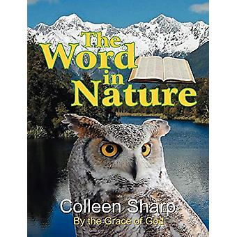 The Word in Nature by Colleen Sharp - 9781572587861 Book