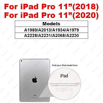 Tempered Glass For Ipad Pro, Screen Protector, Protective Film