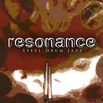 Resonanz - Steel Drum Jazz [CD] USA import