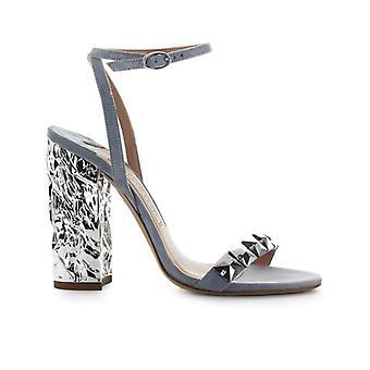 Roberto Festa Jeunesse Light Blue Silver Sandal