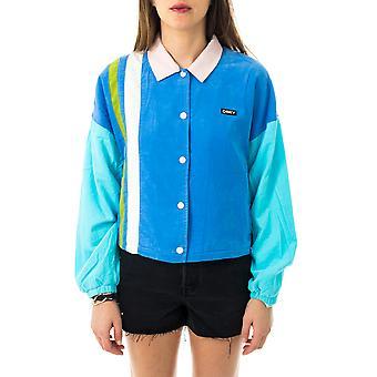 Women's jacket obey kei jacket 221800371.bmu