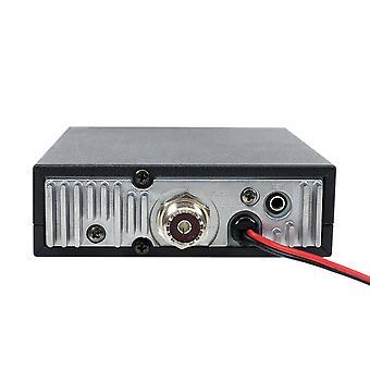 CB PNI Escort HP 9700 USB, ANC, ASQ radio station, 12V / 24V power supply, cigarette lighter plug included