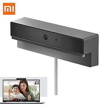 Originele Xiaomi Mi HD Webcam USB 2.0 Camera Web Camera Auto focus 720P Webcam voor Laptop PC