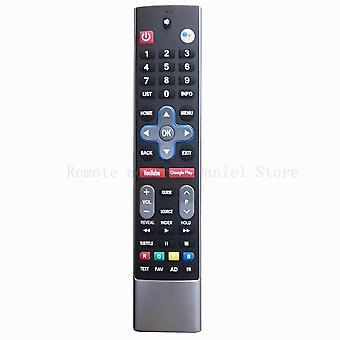 Original HOF19H705GPD10 För Skyworth ONIDA 4K Android Vioce TV Fjärrkontroll H0F19H705GPD10 58UIC Fernbedienung