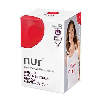 Menstrual Cup L 1 unit (100%) (L)
