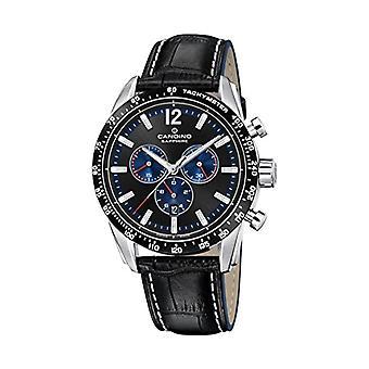Candino Chronograph Quartz Wristwatch C4681/3