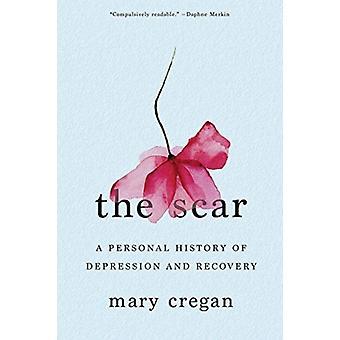 Ärret En personlig historia av depression och återhämtning av Mary Cregan
