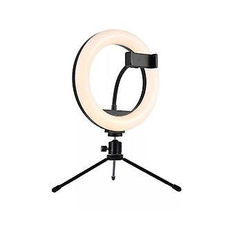 8 '' Youtuber Make-up Led Ring Licht