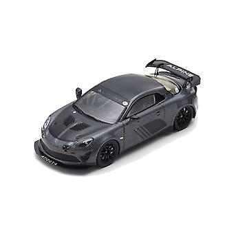 Alpine GT4 Goodwood (2018) Resin Model Car