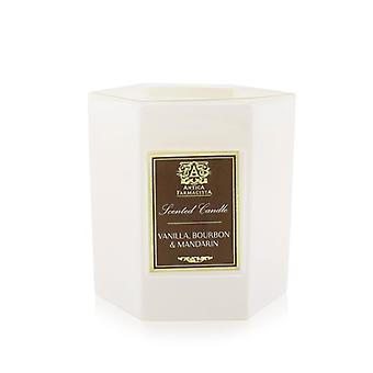 Antica Farmacista Candle - Vanilla, Bourbon & Mandarin 255g/9oz
