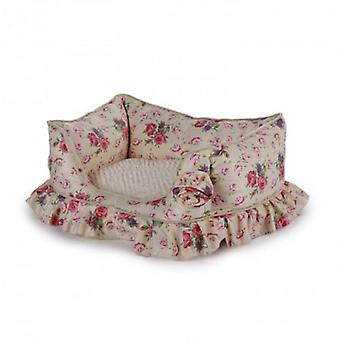 AFP Shabby Chic C Beds (Dogs , Bedding , Beds)