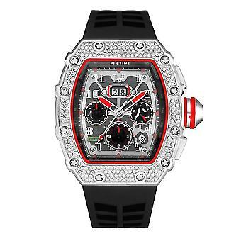 Casual Military Sports Watch Elegant strap Quartz Watch