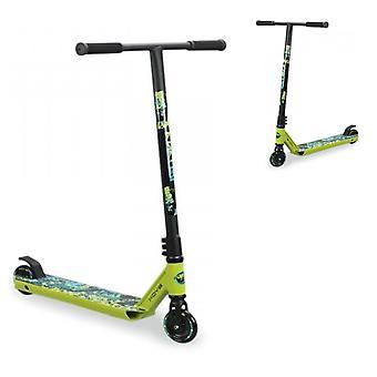 Byox Kinderroller Leguan PU-Räder ABEC-9 Lager TPR-Griffe Aluminium max 100 kg