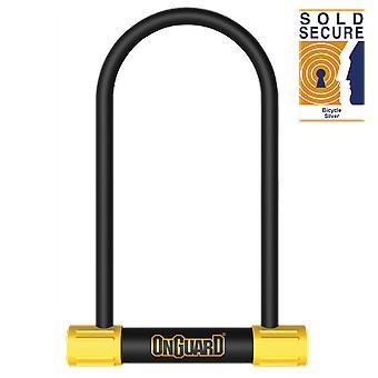 OnGuard Bulldog LS 8009 U-Lock 115 x 292 x 13mm