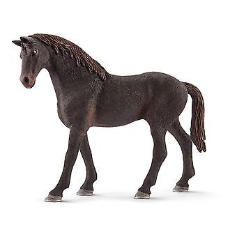Schleich Horse Club - English Thoroughbred Stallion Horse Figure
