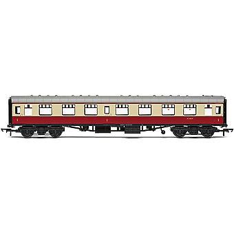הורנבי BR Mk1 פתוח ראשון M3029 עידן 4 דגם רכבת