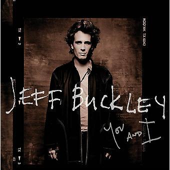 Jeff Buckley - You And I Vinyl