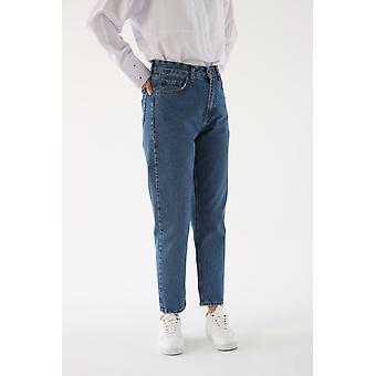 Comfortable Mold Hijab Pants