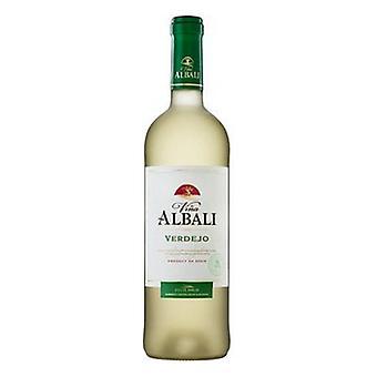 Valkoviini Vi albali (75 cl)