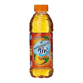 Osvěžující nápoj San Benedetto Th Lemon (1