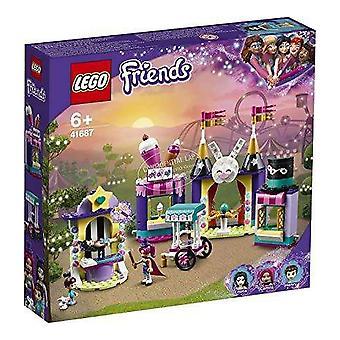 Playset Friends Magical Funfair Stalls Lego 41687 (361 pcs)