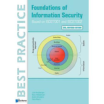 Foundations of Information Security Based on ISO27001 and ISO27002  3rd revised edition by Hintzbergen & Jule