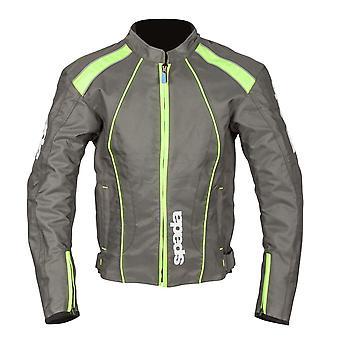 Spada Plaza WP Jacket Zinc Green