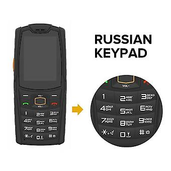 العرض العالمي الأول AGM M7 4g بصوت أعلى الهاتف وعرة 1gb 8gb 2500mah الهاتف المحمول للماء نوع ج شاشة تعمل باللمس ميزة الهاتف
