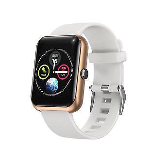 Smart Watch S20 Män Full Touch Fitness Tracker Ip67 Vattentät