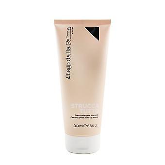 Diego Dalla Palma Milano Struccatutto Cleansing Cream Make-Up Remover 200ml/6.8oz